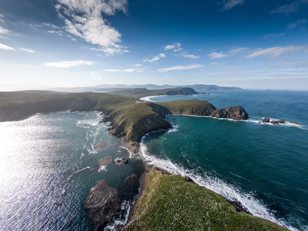 Bruny Island  Day Tours